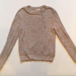 SALE‼️ NWOT H&M Warm Sweater